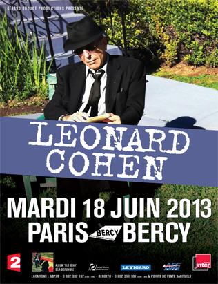 Leonard Cohen Alaune315