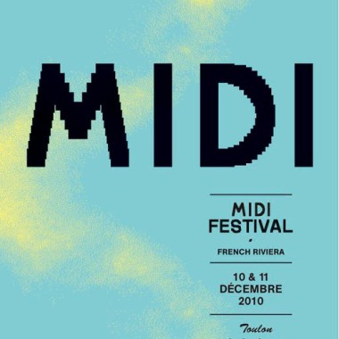 Midi Festival : François and the Atlas Mountains, Panda Bear…