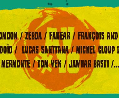 Festival Les Aventuriers 2014 : Mermonte, Gang of Four…