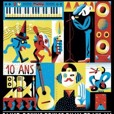 Festival BBmix (20 au 23/11) : Faust, Bonnie Prince Billy…