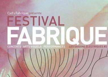 Festival Fabrique (Béziers les 26 et 27/12) :  J.C.Satàn, Aquaserge, Marvin…