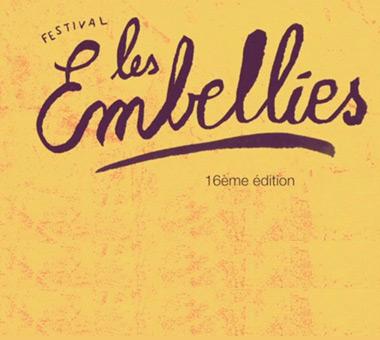 Les Embellies (Rennes, 5 au 7 mars) : Chapelier fou, La Féline, Fat Supper…