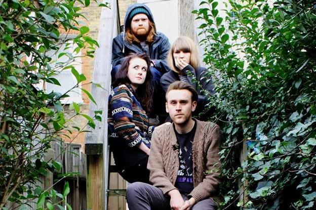 Dignan Porch en concert pour 3 dates en France (Rennes, Paris…)