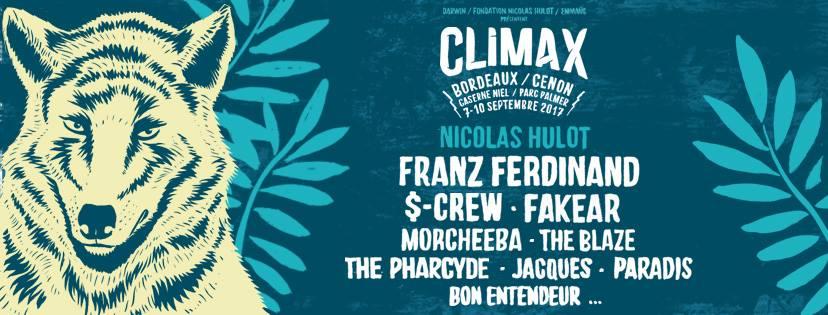 festival s crew