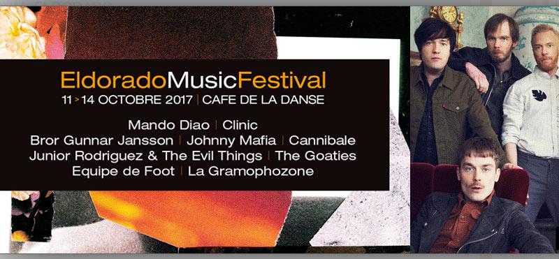 Eldorado Festival 2017